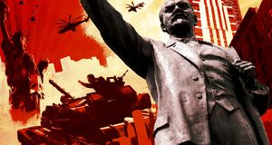 Anmeldelse: World in Conflict: Soviet Assault