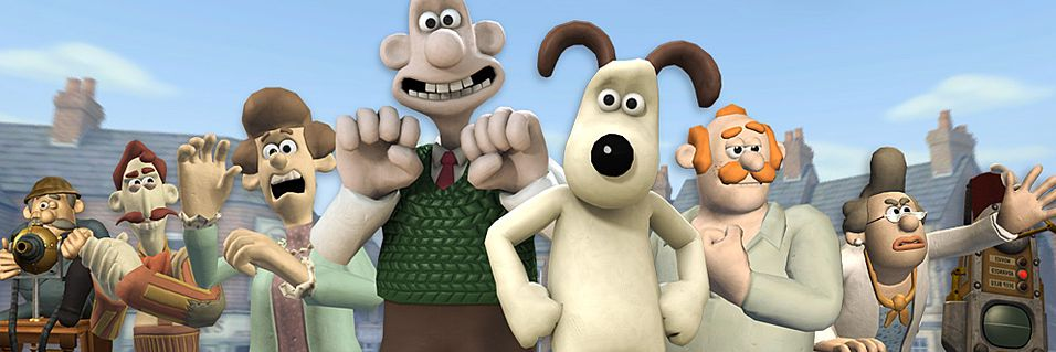 ANMELDELSE: Wallace & Gromit in Fright of the Bumblebees