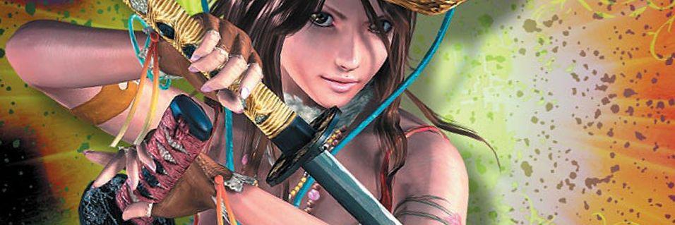 ANMELDELSE: OneChanbara: Bikini Samurai Squad