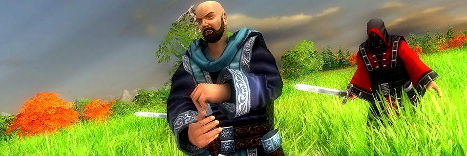 ANMELDELSE: Elven Legacy