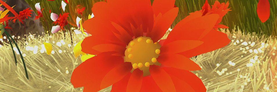 ANMELDELSE: Flower