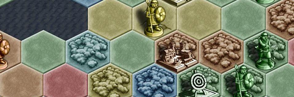 Slitherine kunngjør Conquest: Medieval Realms