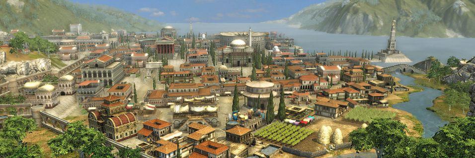 Bygg Rom på en dag