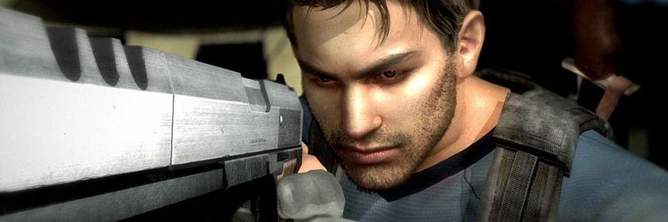 SNIKTITT: Resident Evil 5 (PS3/X360)