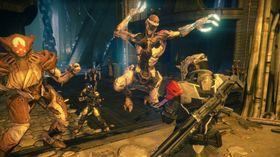 Er du klar for nye utfordringar i Destiny?
