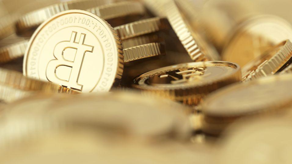 Hackere stjal tusenvis av Bitcoins
