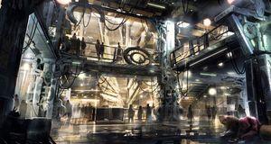 Fremtidsplanene for Deus Ex er avslørt