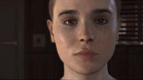 Ellen Page i rolla som Jodie Holmes.