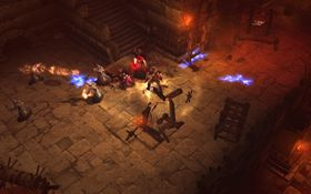 Hvordan har Diablo III taklet overgangen til konsoll og håndkontroll?