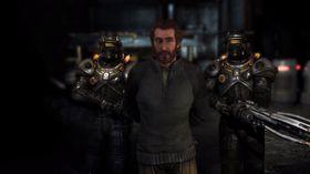 Personane i Lost Planet 3 er blant dei mest truverdige gjennom tidene.