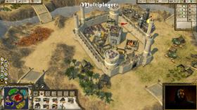 Bygg dine egne middelalderborger.