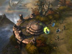 Kan konsollversjonen av Diablo III hamle opp med PC-versjonen?
