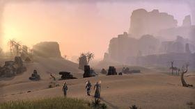 The Elder Scrolls Online kommer neste år.