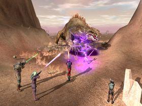 Sony Entertainment Online peker på hvordan de håndterte Star Wars: Galaxies som et eksempel på hvordan man ikke bør takle negativitet.