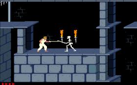 Hei GOG, hvorfor har dere de «nye» Prince of Persia-spillene og ikke de gamle?