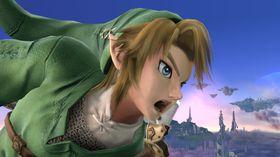 Link har aldri sett betre ut.
