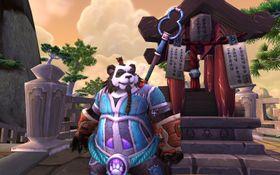 Enkelte mener at pandaren-rasen er for søte.