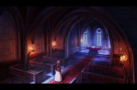 Precursor Games lovar å lage eit stemningsfullt spel.