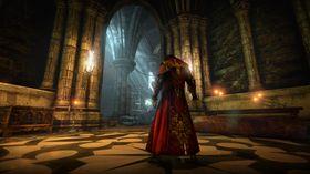 Dracula øvde på å perfeksjonere den posituren i fleire hundre år.