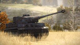 World of Tanks kjem til Xbox 360.