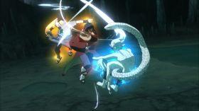 Du finn alltid ein sterkare fiende i Naruto.