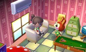Hør hva vertene mener om Animal Crossing: New Leaf.