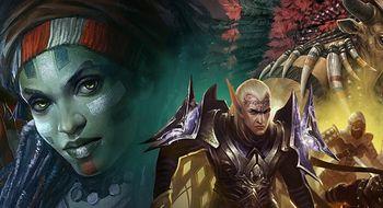 Strategispillet Warlock 2 får utvidelse