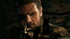 Kiefer Sutherland, mest kjent fra TV-serien 24, skal spille Snake i Metal Gear Solid V.