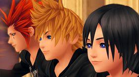 Kingdom Hearts har aldri vore penare.