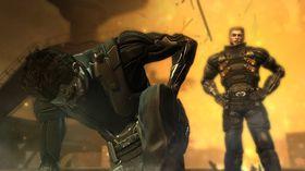 2011-spillet Deus Ex: Human Revolution ble hyllet av mange.