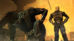 Er Square Enix for grådige?