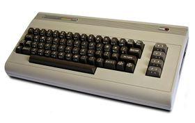 Commodore 64 fikk kallenavnet «brødboksen», på grunn av sitt karakteristiske utseende (Foto: Bill Bertram)