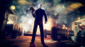 Hitman: Absolution.