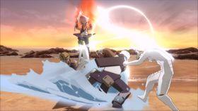 Naruto Shippuden: Ultimate Ninja Storm 3.