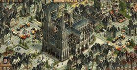 Anno-spillene kan sees på som en blanding av The Settlers og SimCity, med en teskje Age of Empires.