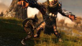Skjermbilde fra Guild Wars 2.