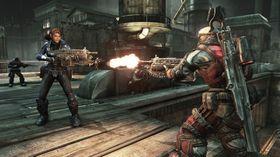 Spillet kommer selvsagt også med en konkurransepreget flerspillermodus.