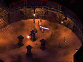 Baldur's Gate: Enhanced Edition fikk toppscore her på Gamer.no.