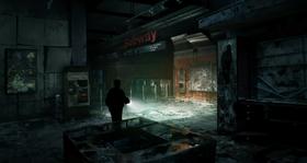 Gufne korridorer og nedlagte undergrundsstasjoner.