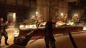 Dishonored er ikke nominert i kategorien «Folkets PC-spill»