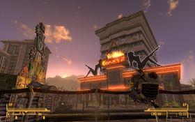 Fallout: New Vegas bydde på en litt annen spillopplevelse enn Bethesdas Fallout 3.