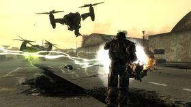 Bethesdas Fallout 3.