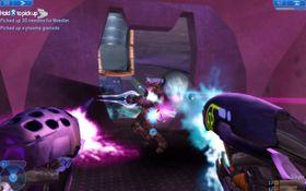 Heller ikke Halo 2 blir å se på Steam.
