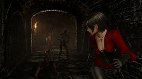 Resident Evil 6.