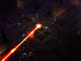 Mange er misfornøyde med Wilsons arbeid på Diablo III.