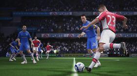 FIFA 11 er blant spillene som stenges ned.