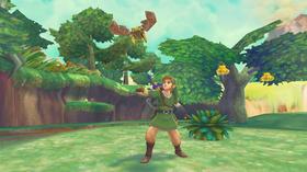 Link og jeg har reddet verden opptil flere ganger. Like spennende hver gang.