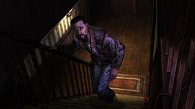The Walking Dead: Episode 1 - 5.