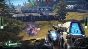 Tribes: Ascend.