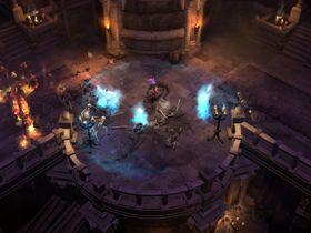 En av de nyoppkjøpte står bak Diablo III-motoren.
